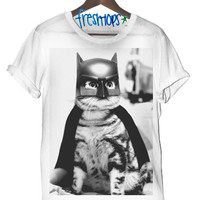 Batcat T Shirt