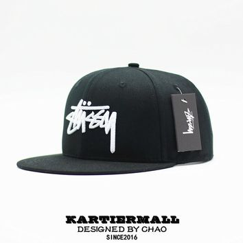 Stussy Hip-hop Summer Casual Hats [9469416839]