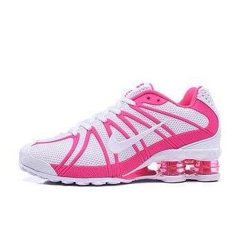 NIKE women Shox-OZ air  running shoe sneakers