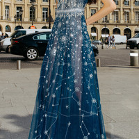 Constellation Dress | Moda Operandi