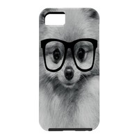 Allyson Johnson Hippest Pomeranian Cell Phone Case