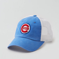 American Needle Cubs Baseball Hat , Blue