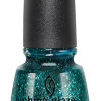 China Glaze | All Color: Atlantis