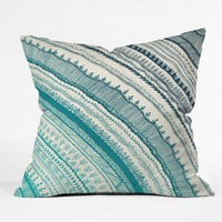 RosebudStudio Wonder Outdoor Throw Pillow