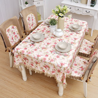 Home Decor Tablecloths [6283655430]