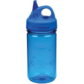 Nalgene Tritan 12oz Grip-N-Gulp BPA-Free Water Bottle