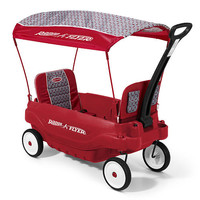 Radio Flyer 5- in-1 Family Wagon - RADIO FLYER - Wagons - FAO Schwarz®