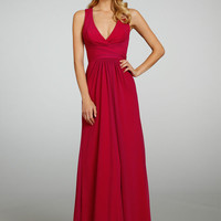 Bridesmaids and Special Occasion Dresses by Jim Hjelm Occasions - Style jh5303