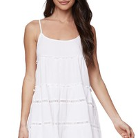 O'Neill Dazy Dress - Womens Dress - White