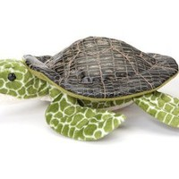 Seaweed Sea Turtle 8""