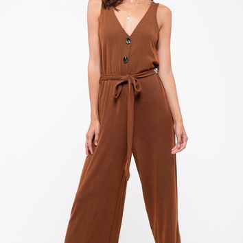 Autumn's Kiss Jumpsuit
