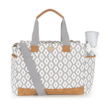 Mud Pie Bigger Bundle Diaper Bag | Dillards