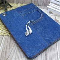 Ultra Slim Magnetic Leather Smart Cover For Apple Ipad mini Case = 1697485764