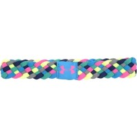 Under Armour Women's Multi Braided Headband