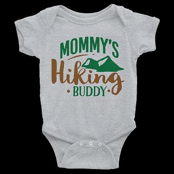 Mommys Hiking Buddy Onesuit