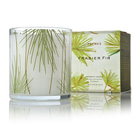 Thymes.com Frasier Fir Scented Candle