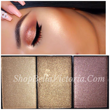 Glow Highlight Palette Beauty Creations