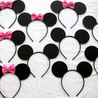 10ct Half Mickey Mouse Ears And Hal.. on Luulla