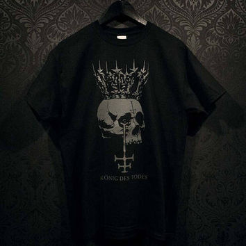 Death king tshirt