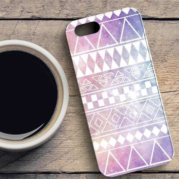Hipster Tumblr iPhone SE Case