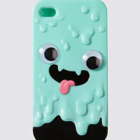 Doriburu iPhone Case, DROP DEAD