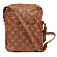 Louis Vuitton Marceau Shoulder Bag 5628