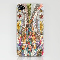 i can see in the dark iPhone Case by Bianca Green | Society6