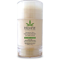 Hempz Sensitive Skin Herbal Soothing Body Balm | Ulta Beauty