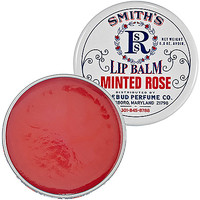 Rosebud Perfume Co. Minted Rose Lip Balm (0.8 oz Minted Rose Lip Balm)