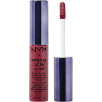 Nyx Cosmetics Intense Butter Gloss | Ulta Beauty