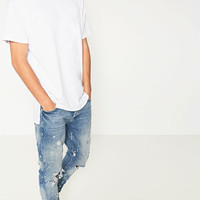 - View all-JEANS-MAN | ZARA United States