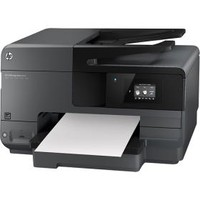 HP - Officejet Pro 8610 e-All-in-One Network-Ready Wireless All-In-One Printer