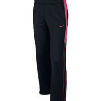Nike 7-16 Performance Knit Pants - Hyper Pink/Dark Magnet Grey/Dark Ma