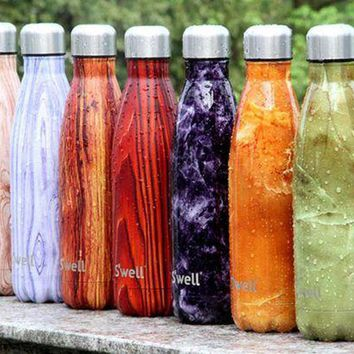 ONETOW Day-First? Creative Sports S'well Gifts Innovative Warm Water Bottle