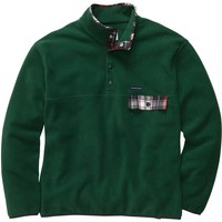 All Prep Pullover in Hunter Green by Southern Proper - FINAL SALE