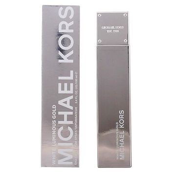 Women's Perfume White Luminous Gold Michael Kors EDP
