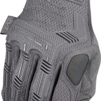 Tactical > M-Pact Wolf Grey Impact Tactical Gloves