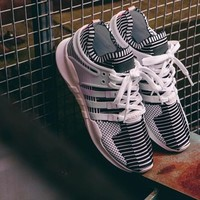 Adidas Equipment EQT Support Boost Casual Sports Shoes