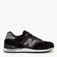 New Balance Made in UK 576 in Black