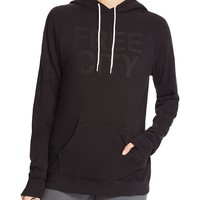 FREE CITYBasic Goodness Pullover Hoodie - 100% Bloomingdale's Exclusive