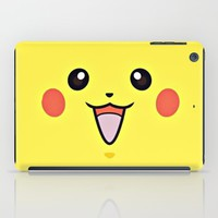 poke go! iPad Case by Pink Berry Patterns