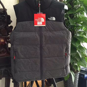 The north face new men's down vest