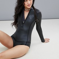 Billabong Black Salty Days Wetsuit at asos.com
