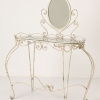 Cherie Dressing Table