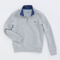 Boys Harbor Jersey 1/4-Zip