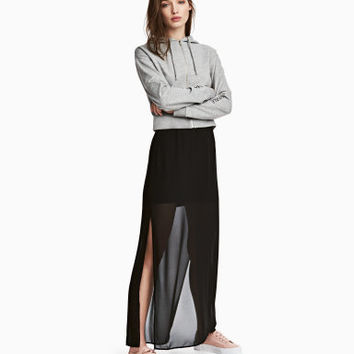 H&M Long Skirt $7.99