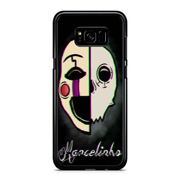 Five Nights At Freddys The Puppet Samsung Galaxy S8 Plus Case