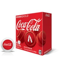 Coca-Cola® | Kold Beverages | Keurig