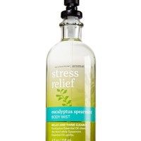 Body Mist Eucalyptus Spearmint