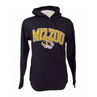The Mizzou Store - Mizzou Alta Gracia Black Tiger Head Hoodie